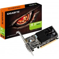 Tarjeta de video MSI Nvidia GeForce GT 1030