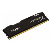 Memoria Kingston HyperX Fury Black