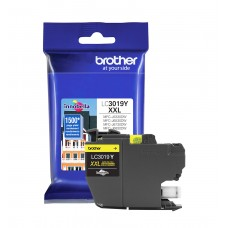 TINTA BROTHER LC-3019Y AMARILLO