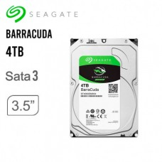 Disco duro Seagate Barracuda ST4000DM004