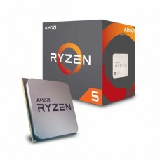 Procesador AMD Ryzen 5 2600, 3.40GHz, 16MB L3, 6 Core, AM4, 12nm, 65W