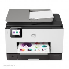 Multifuncional de tinta HP OfficeJet Pro 9020