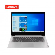 "Notebook Lenovo IdeaPad 3 14IIL, 14"" HD, Intel Core i3-1005G1, 1.20GHz, 4GB DDR4, 1TB SATA"