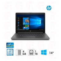 Notebook HP 14-ck0010la