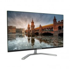 "Monitor Advance ADV-24IPS, 24"" Led, 1920x1080, VGA / HDMI / AUDIO"
